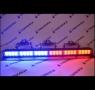 Внутрисалонный стробоскоп на присосках LED62-6 LED, красно-синий