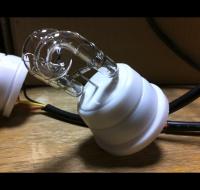 Лампы-вспышки HLST-4P, белые