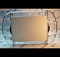 Импульсный проблесковый маячок BSL-240L, белый